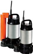 OM3 Submersible Pumps